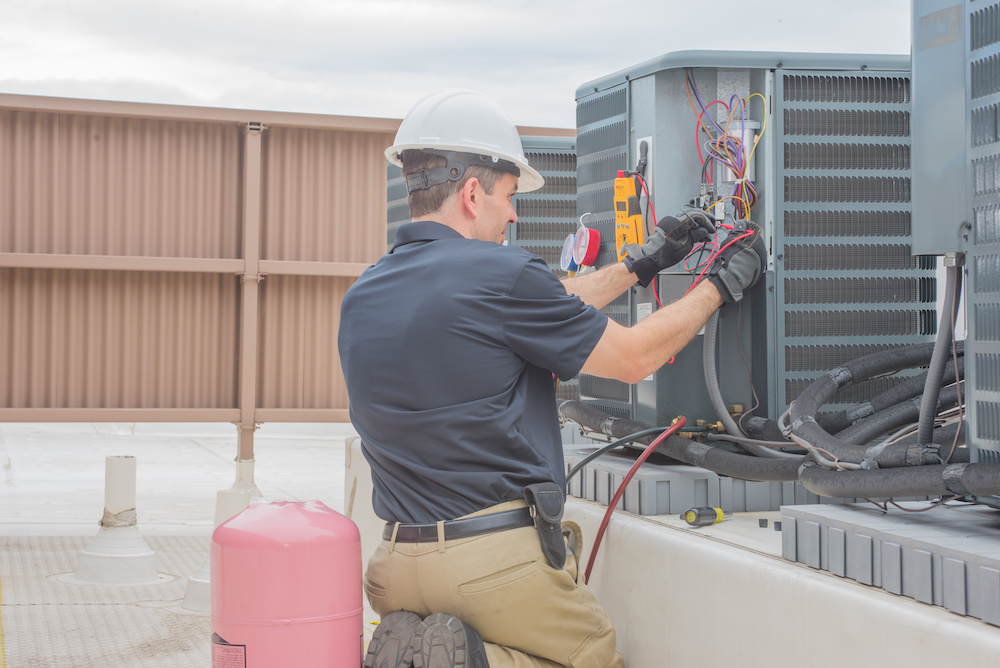Purchasing Commercial Equipment Insurance in Florida