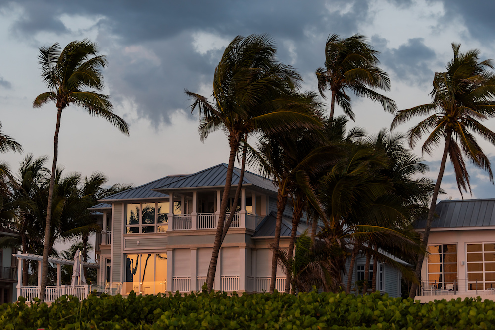 Wind Policies: The State of Florida Commercial Property Insurance